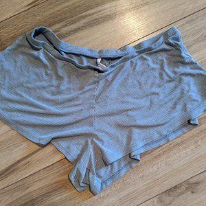 VS pj shorts